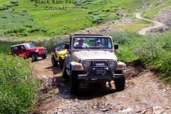 JEEPING Colorado & Utah! 2010 but ready to go again!