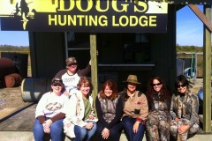"Duck Hunting in the ""Duck Hunting Capital of the World!"" Gueydan, LA"