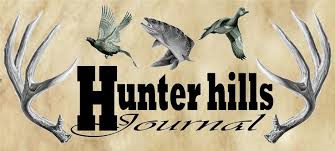 Hunter Hills Journal