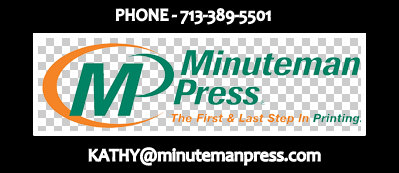 Minuteman Press Spring, TX