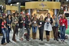 2015 SHOT SHOW by NSSF – Worlds Largest Outdoor Show!