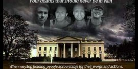 Finally THE TRUTH on Benghazi, Syria
