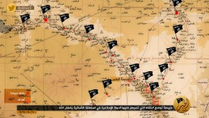 ISIS positioning